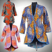 Reversible Kantha Jackets
