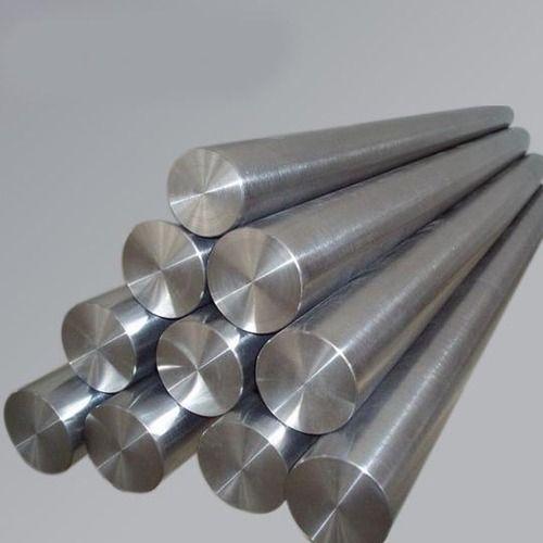 Titanium Round Bars