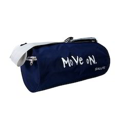 Salute Trendy Gym Bag