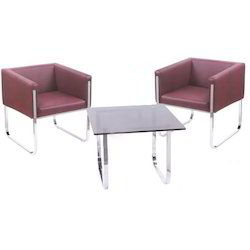 Single Seater Sofa Set