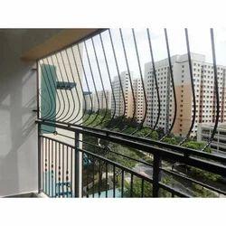 Closed Balcony Ideas Apartments