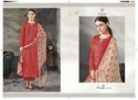 Sudriti A Sahiba Brand Presents Its Latest Cotton Collection Bandhej - Bandhini Suits