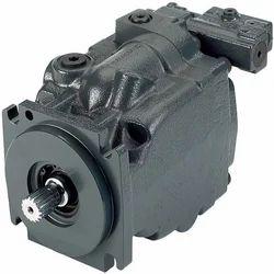 Danfoss Open Circuit Piston Pumps
