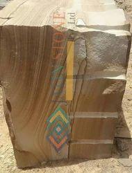 Buff Sandstone Blocks