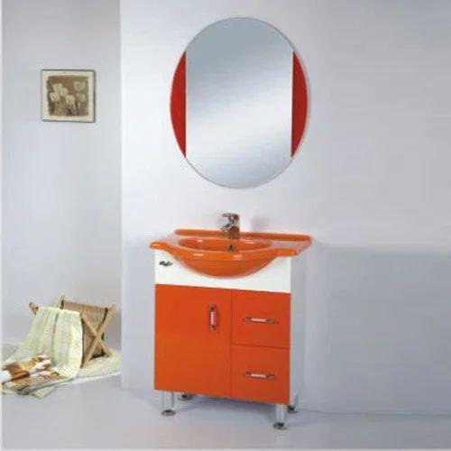 Floor Mounted Sink Cabinet