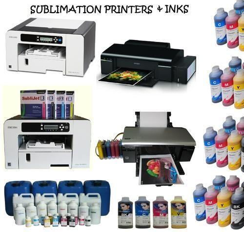 Epson L1300 A3 Sublimation Printer - A3 Borderless