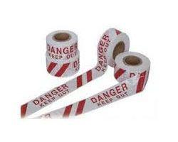 Danger Roll 150 mtr