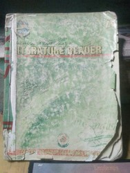 English course literature reader class 9th NCERT