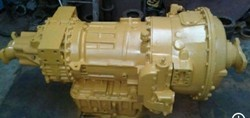 Allison Transmission Assembly, Packaging Type: W Box