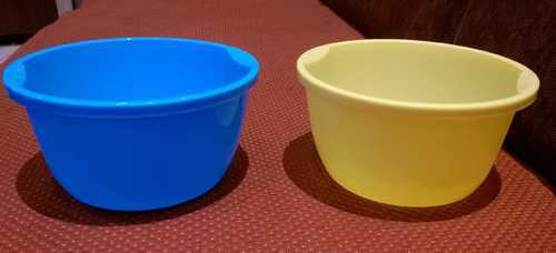 Micro Safe Plastic Bowl