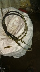 Jeep Hand Brake Cable Assembly