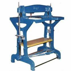 Manual Industrial File Master Machine, Speed: >200 meters/min