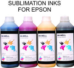 Sublimation Ink for Epson Sure Color T3270