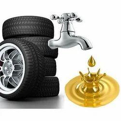 Waste Tyre Oil