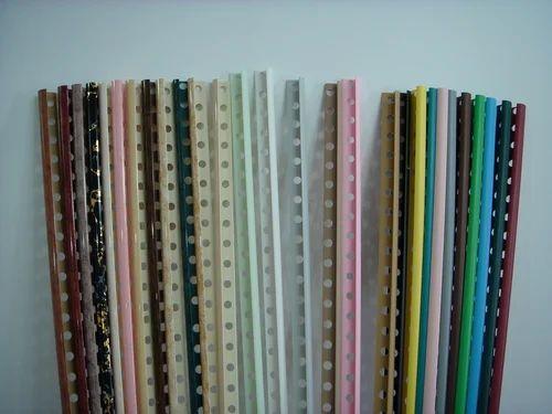 Standard Tile Trim Size 7 Feet Rs 25 Piece Glamoray