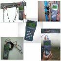 Non Intrusive Flow Meter