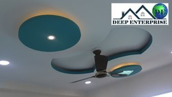 False Ceiling Designer