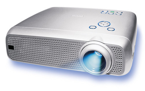 LCD Projector, Liquid Crystal Display Projector, एल सी डी प्रॉजेक्टर - A.  P. Electronics, Pune | ID: 11087084997