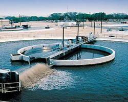 Sewage Treatment Plants