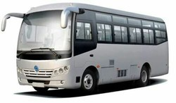 Online Luxury Bus Booking Service