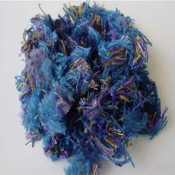 Color Polyester Waste