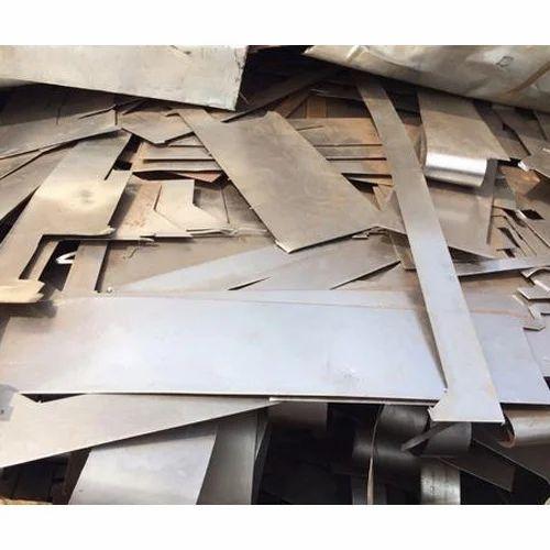 Crca Sheet Scrap Crca Cut Sheet Metal Scrap Manufacturer