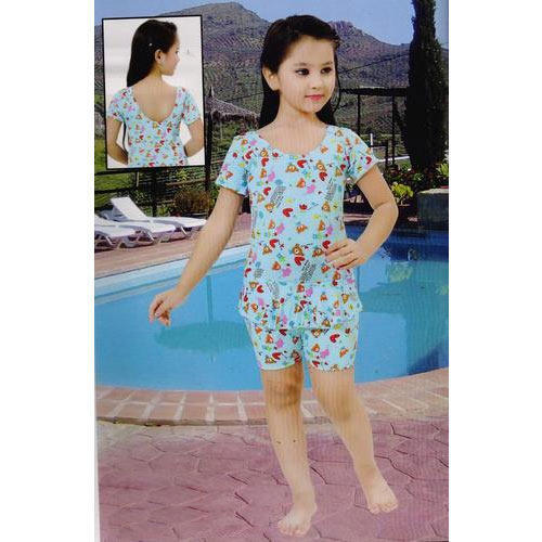 9ccba159b3 Girls Swimming Suit - Designer Girl Swimming Suit Manufacturer from ...