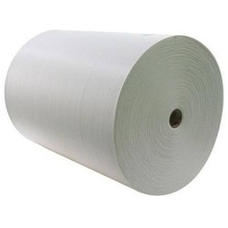 PE Coated Paper Roll, GSM: 150 - 200