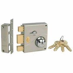 Godrej Tribolt Lock