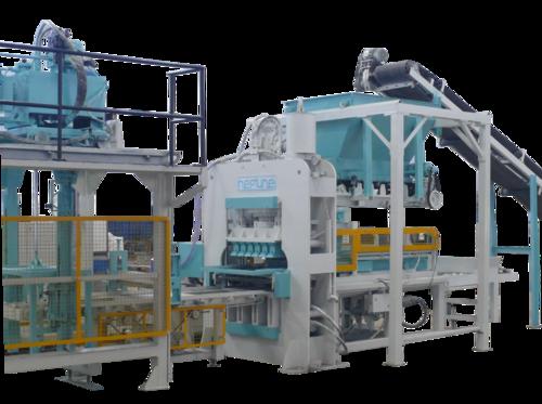 Construction Plant Ceramic Plant Panel Production Plant