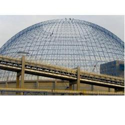 space frame structure
