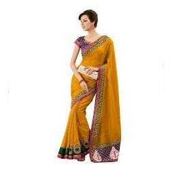 818c8f0c9e Jute Sarees - Jute Sari Latest Price, Manufacturers & Suppliers