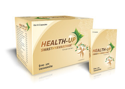 Herbal Swasthya Wardhak Capsules