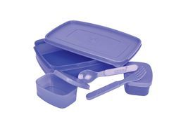 Slim Air Tight Lunch Box