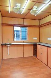 Portable Pantry Cabin