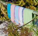 Kikoy Sarong Wrap Towel