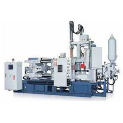 30 Hp Pressure Die Casting Machine