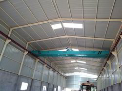 Stainless Steel Industrial Fabrication