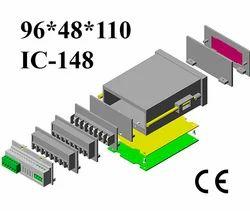 96x48x110 DIN Panel Case