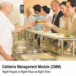 Cafeteria Management Software
