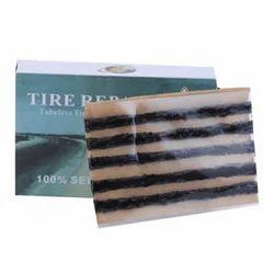 Tubeless Tyre Repair Seal (Camel)
