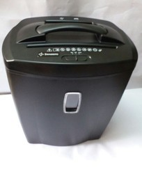 Swaggers 8 Sheets Paper Shredder