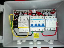 Solar Product In Chennai Solar Combiner Box Importer