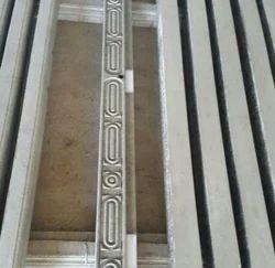 Hinger Cement Door Frame Mould