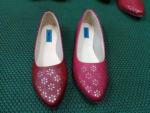 Ladies Ethnic Footwear Designer Ethnic Footwear