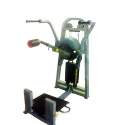 Multi Hips Gym Equipment