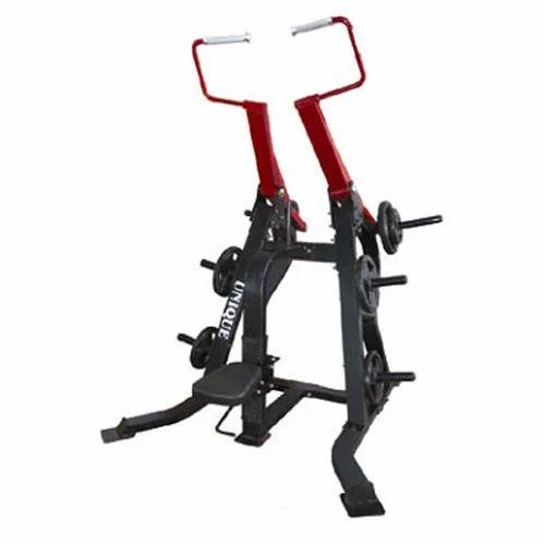 Unique Gym Pull Down Machine, for Gym