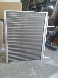 Rice Mill Paddy Dryer Air Heater