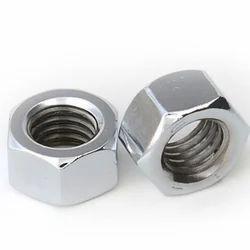TM Hexagonal SS Hex Nuts
