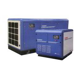 Rotary Screw Air Compressor 45- 75 KW